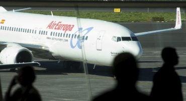 Air Europa empieza a volar a Bolivia a partir del próximo 29 de noviembre