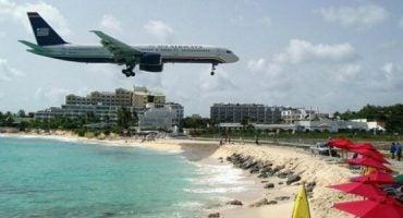 Los aeropuertos más peligrosos