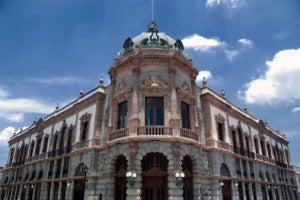 teatros en Madrid
