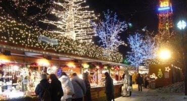 ¿Aún estás sin planes para estas Navidades? Apunta 5 propuestas