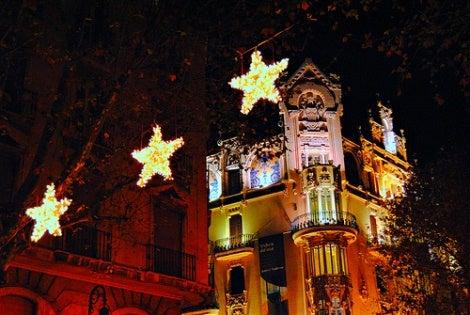 Mallorca Navidad