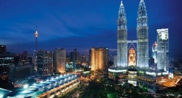 Las torres más altas e impresionantes del mundo