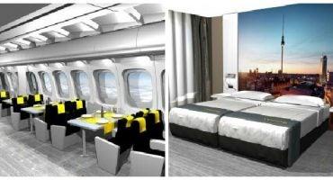 Primer hotel de Vueling en 2013