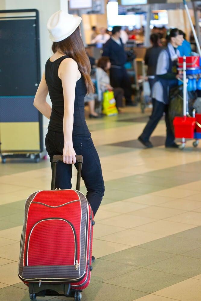 tamaño maletas Iberia