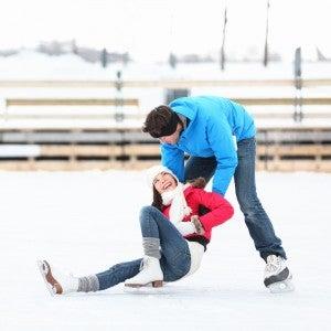 pistas patinaje hielo