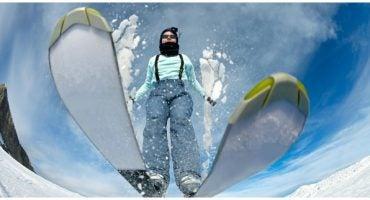 7 apps muy útiles para la temporada de esquí