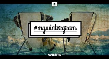 ¡Ya tenemos los ganadores del concurso de fotos #mywintergram!