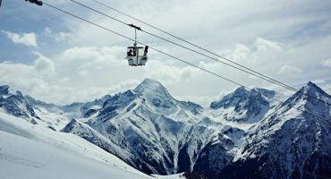10 propuestas de hotel en las estaciones de esquí
