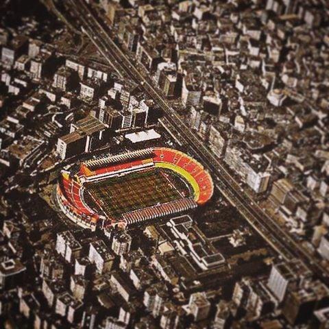calcio Istanbul