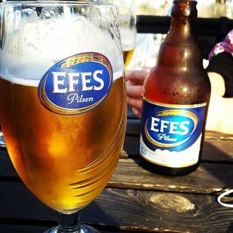 cerveza efes