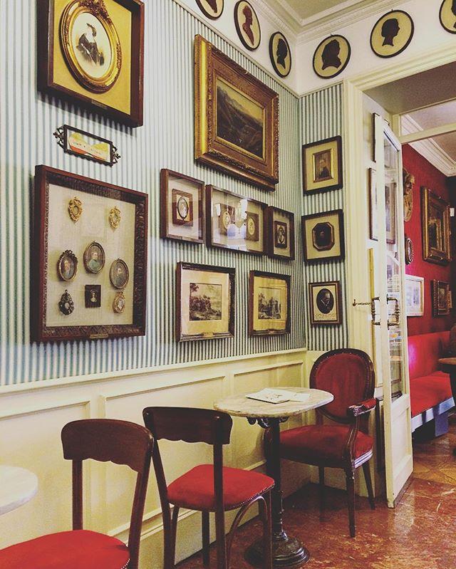 antico caffe roma