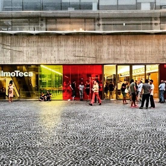 30 actividades que hacer si visitas Barcelona. Filmoteca
