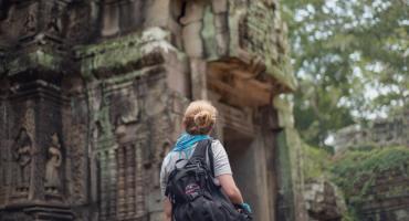 30 destinos para viajar soltero