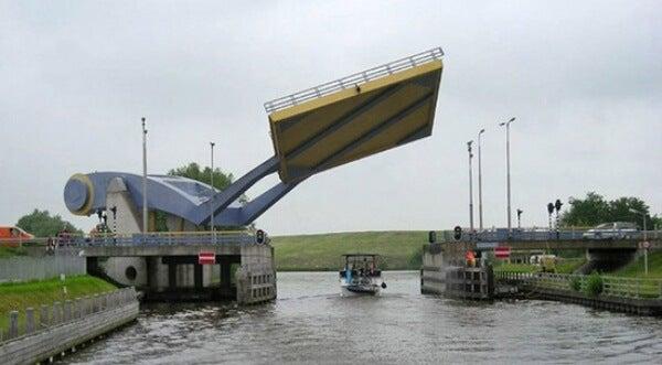 Puente Slauerhoffbrug
