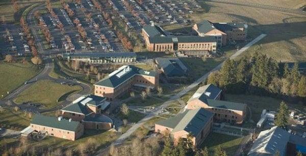 WUS - Washington State University