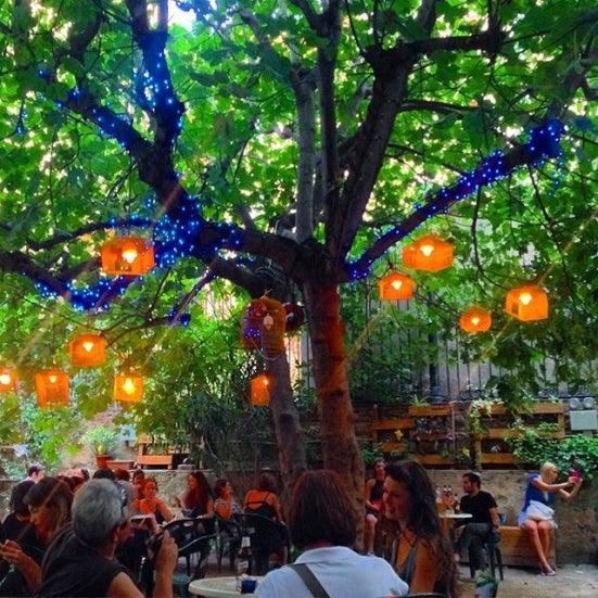 30 actividades que hacer si visitas Barcelona. Antic teatre
