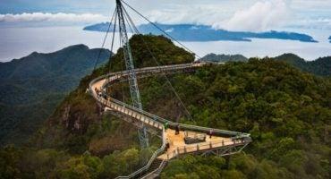 Los puentes más originales y curiosos del mundo