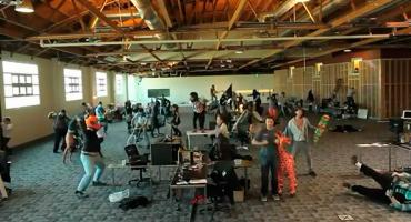 El fenómeno Harlem Shake: Los 10 mejores vídeos de la red