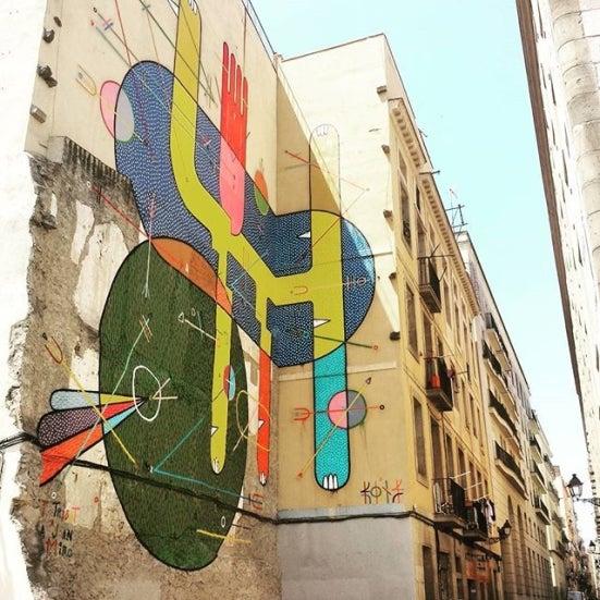 30 actividades que hacer si visitas Barcelona. Raval