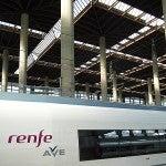 Máquinas Autoventa Multiproducto de Renfe