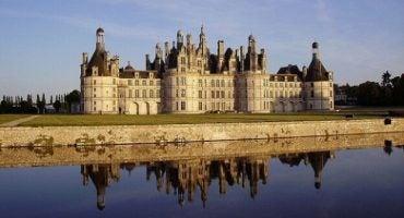 Los castillos más increíbles del mundo