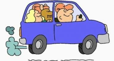 Apunta 5 páginas web para compartir coche en tus viajes