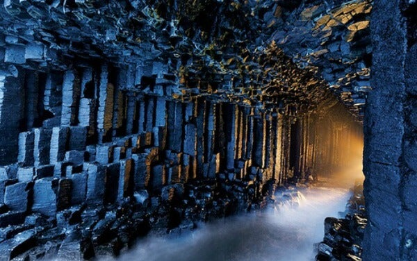 Fingal's Cave 2