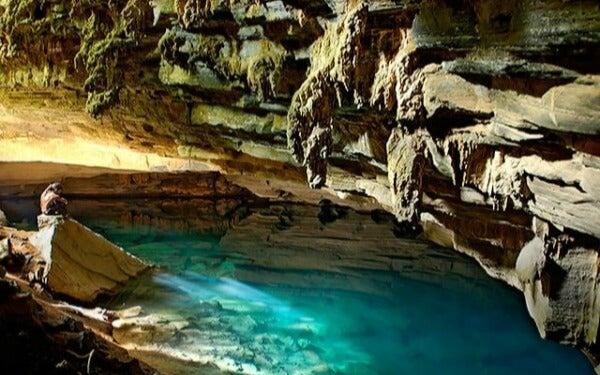 Gruta Azul Capri 2