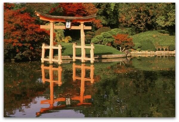 25 actividades diferentes para hacer en nueva york blog for Resto jardin japones