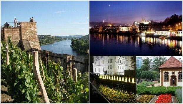 Las 10 mejores actividades gratuitas para hacer en Praga