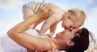 Consejos: cómo organizar las primeras vacaciones con tu bebé