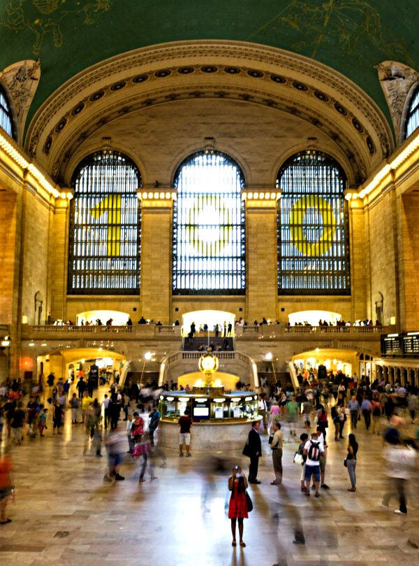 grand central station nueva york