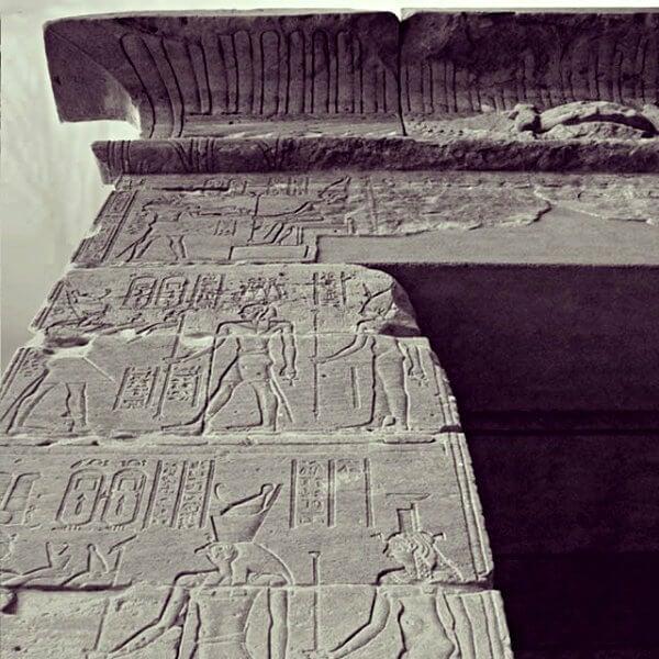 templo dendur