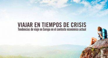 ¿Cómo viajamos en tiempos de crisis?