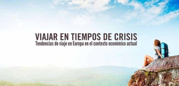 Viajar en tiempos de crisis