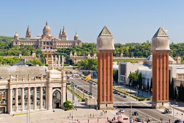 Guía low cost para un viaje barato a Barcelona