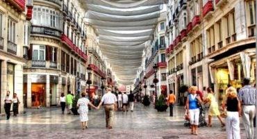 Apunta 5 planes low cost para hacer en Málaga