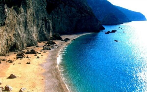 costa de Skyros