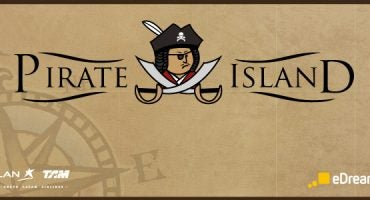 ¿Preparado para surcar los mares como un corsario? ¡Atrévete y gana un viaje al Caribe!