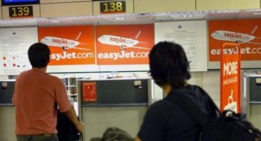 Solo check-in online con easyJet