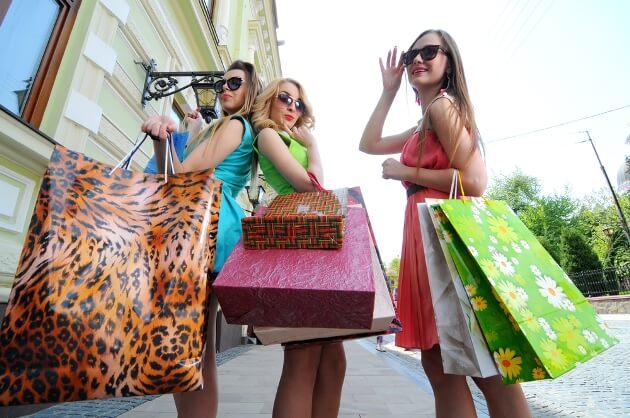 Apunta: las 6 mejores ciudades del mundo para ir de compras
