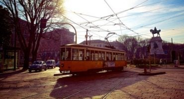 10 ciudades para descubrir a bordo del tranvía