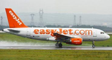 easyJet introduce un nueva medida para el tamaño de su equipaje de mano