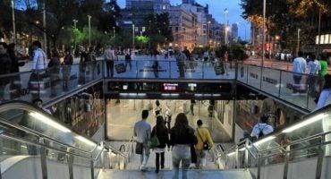 Las mejores formas de desplazarte por Barcelona