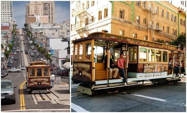 tranvia San Francisco