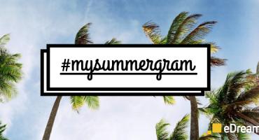 Disfruta de lo mejor del verano con #mysummergram