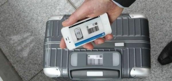 maleta Airbus Bag2Go