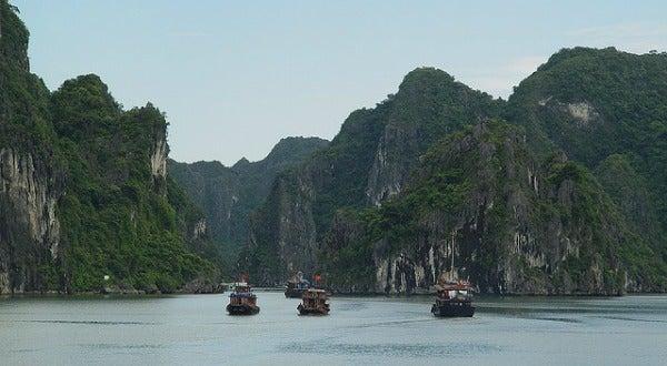Bahía de Camboya