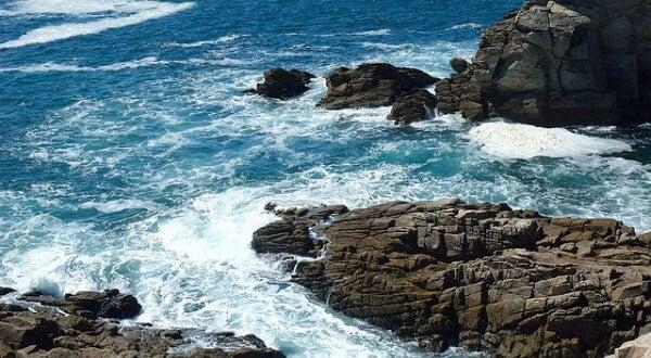 Bahía de Quiberón, Francia