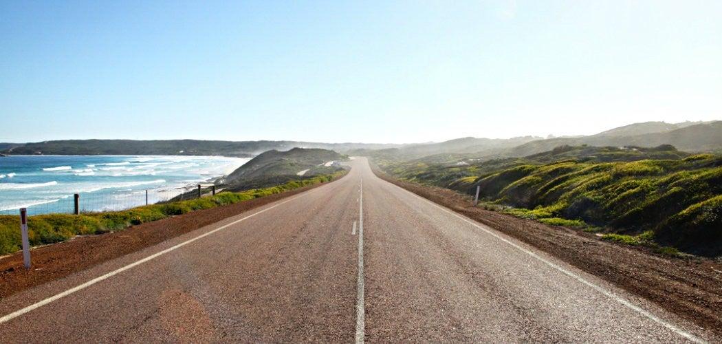 carreteras para un road trip